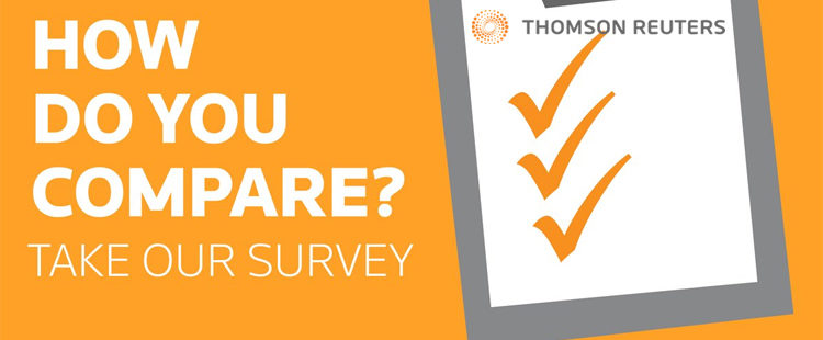 Thomson Reuters Culture and Conduct Risk Survey 2016/17