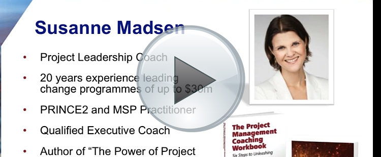 Risk Management For Project Leaders Webinar