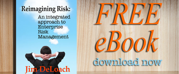 Reimagining Risk Jim Deloach Ebook