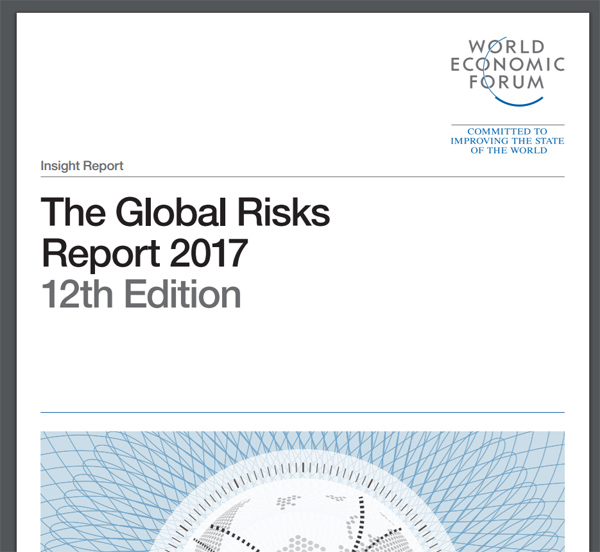 The Global Risks Report 2017