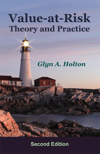 EBOOK: VaR - Theory and Practice - CLICK TO OPEN FREE EBOOK